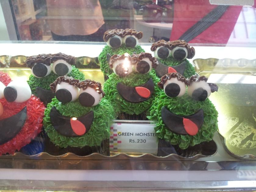 Sweet Monsters at ODEL