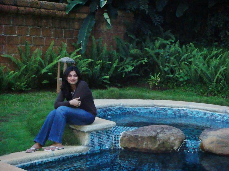 Vignettes From Coorg Scrapbook
