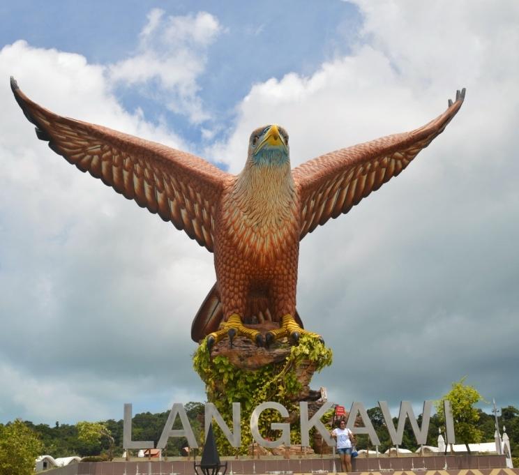 Langkawi square