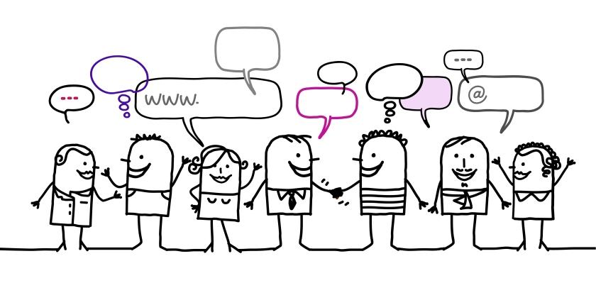 Schmoozing-Art-Networking